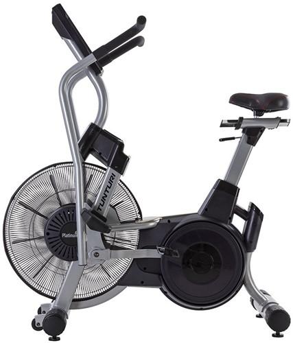 Tunturi Platinum Air Bike Hometrainer