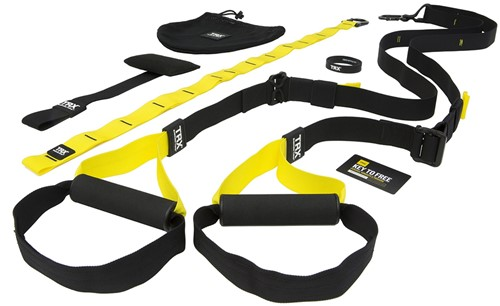 TRX Pro Suspension Training Kit - Met Trainingsvideos