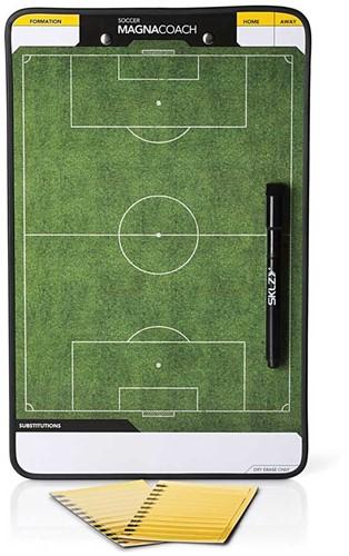 SKLZ Magnacoach Voetbal Coachbord