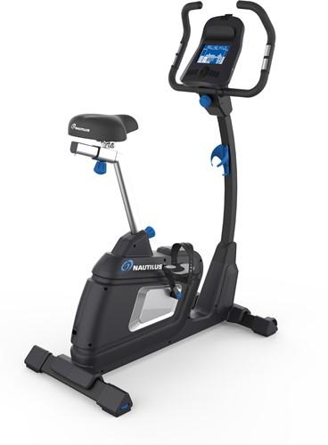 Nautilus U627 Hometrainer met Ergometer - Gratis trainingsschema