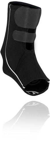 Rehband QD Enkelbrace - 5 mm - Zwart