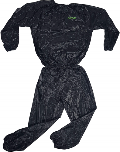 Tunturi Zweet Pak - Sauna Sweat Suit