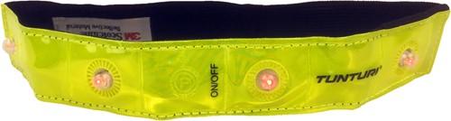 Tunturi LED safety armband