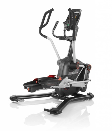 Bowflex LateralX LX5i Crosstrainer