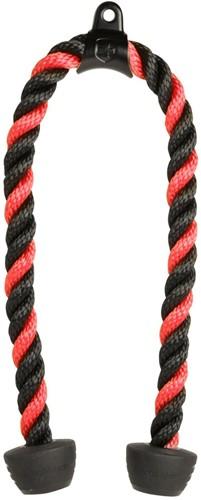 Harbinger Triceps Touw - Tricep Rope - 66 cm