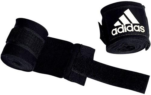 Adidas Bandages - Zwart - 455 cm