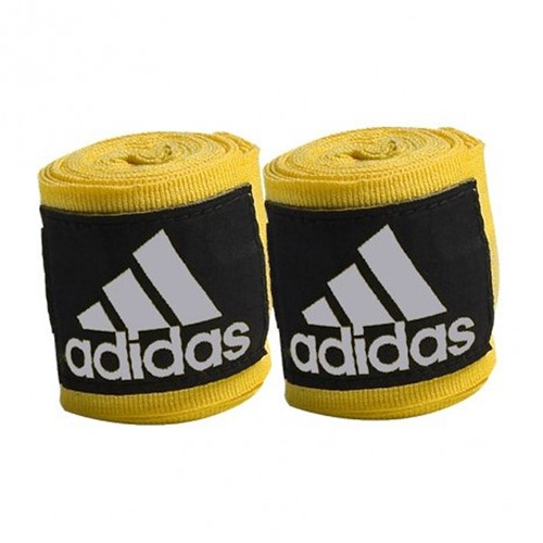 Adidas Bandages - Geel - 455 cm
