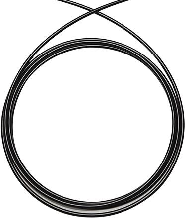 RX Smart Gear Buff - Zwart - 259 cm Kabel