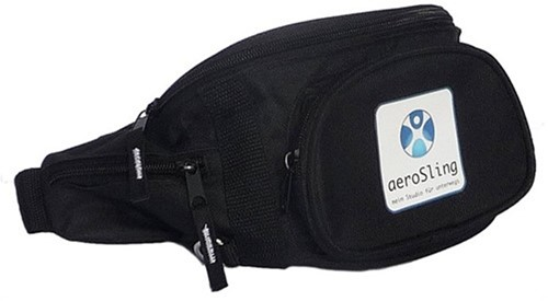 AeroSling Hip Bag - Heuptas