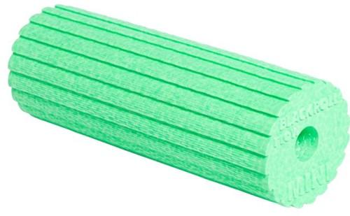 Blackroll Mini Flow Foam Roller - 15 cm - Groen