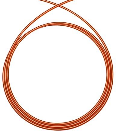 RX Smart Gear Buff - Neon Oranje - 259 cm Kabel