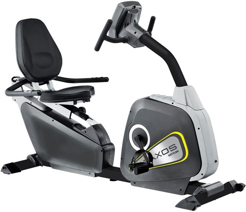 Kettler Cycle R Ligfiets