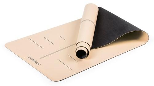 Gymstick Premium Yoga Mat - 180 x 61 x 0,3 cm