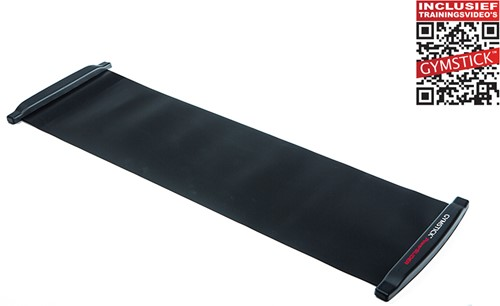 Gymstick PowerSlider - 180 cm - Met Online Trainingsvideo's - Tweedekans