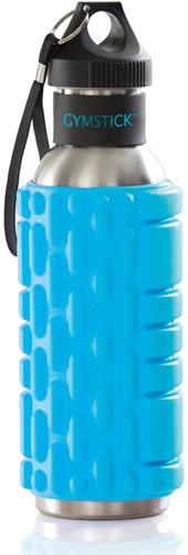 Gymstick Bottle Roller - Blue