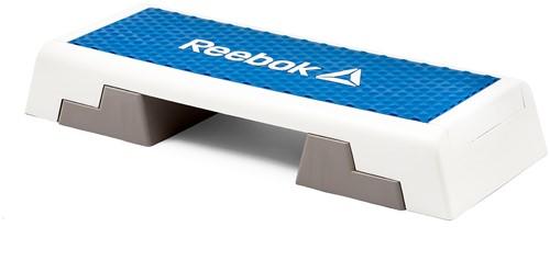 Reebok Step Deck Core Blue - Aerobic / Fitness Stepper