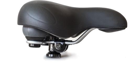 Nohrd Bike Comfort Zadel