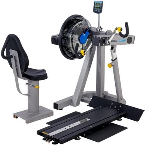 First Degree Fitness E850 Club UBE Roeitrainer - Gratis trainingsschema