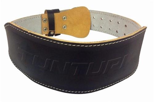 Tunturi Gewichthef Riem 90 cm (zwart)
