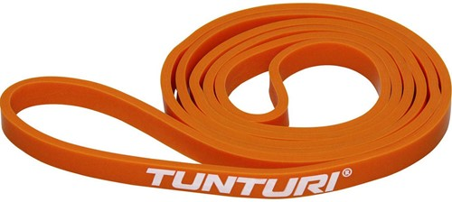 Tunturi Power Band - Oranje - Extra Licht