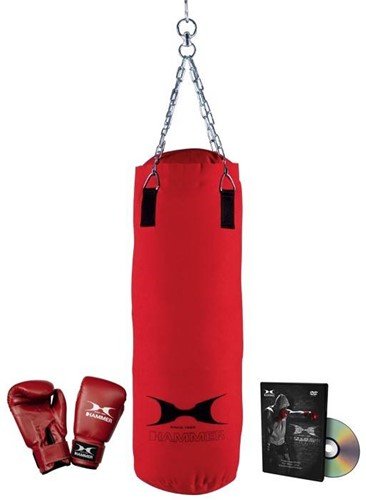 Hammer Boxing Boksset FIT