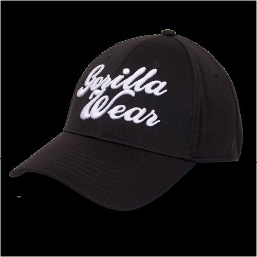 Gorilla Wear Laredo Flex Pet - Zwart