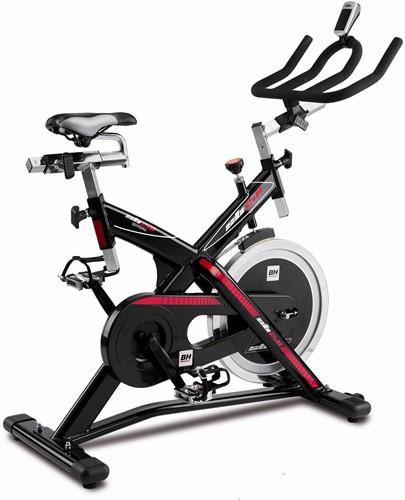 BH-fitness SB2.6 Spinningfiets