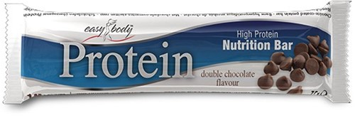QNT - Easy Body High Protein Nutrition Bar - 24 repen