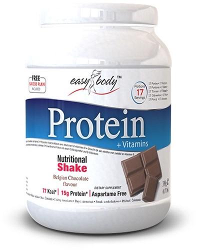 QNT - Easy Body Diet Protein Powder - 350 gram