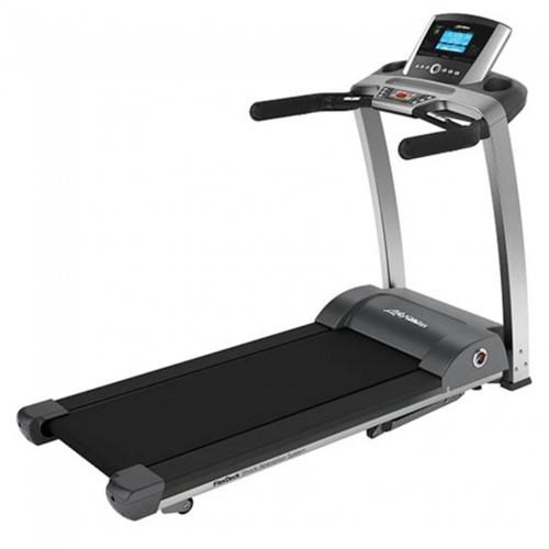 Life Fitness F3 GO Loopband - Gebruikt