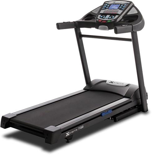 Xterra Fitness TR3.0 Foldable Treadmill - Loopband - Gratis trainingsschema