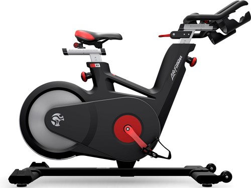 Life Fitness Tomahawk Indoor Bike IC5 Spinningfiets