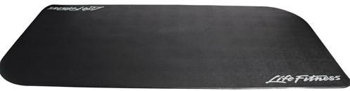 Life Fitness Premium Onderlegmat - Large 250 x 120 cm