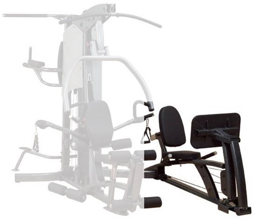 Body-Solid Leg Press Option
