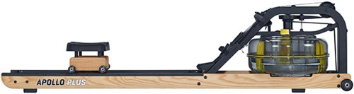 First Degree Fitness Apollo Hybrid Rower AR Plus Roeitrainer