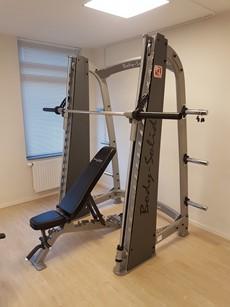 Personal Training Studio Inrichten-208