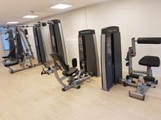 Personal Training Studio Inrichten-210