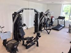 Personal Training Studio Inrichten-213