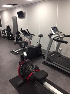 Personal Training Studio Inrichten-215
