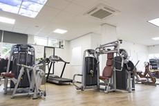 Personal Training Studio Inrichten-217