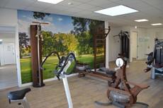 Personal Training Studio Inrichten-221