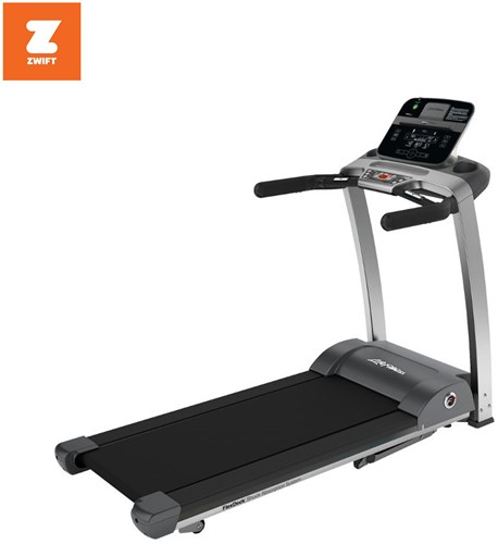 Life Fitness F3 Track Connect loopband - Gebruikt