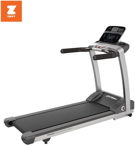 Life Fitness T3 Track Connect Loopband