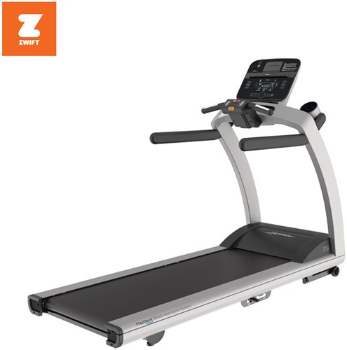 Life Fitness T5 Track Connect Loopband