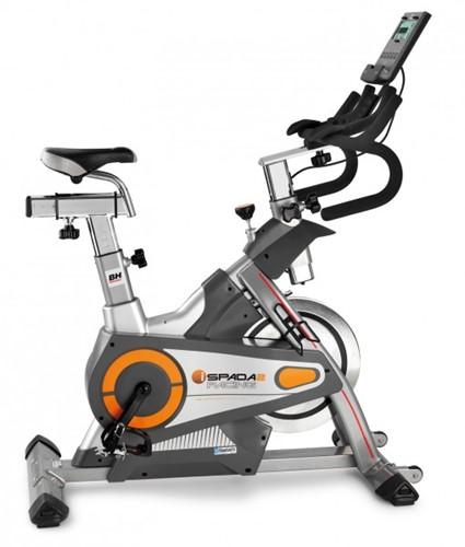 BH Fitness I.Spada II Racing Speedbike