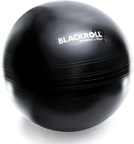 Blackroll Gymbal - Fitnessbal - Zwart - 65 cm