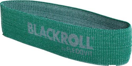 Blackroll Loop Band Weerstandsband - Medium - Groen