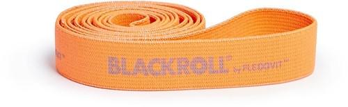 Blackroll Super Band Weerstandsband - Oranje - Licht