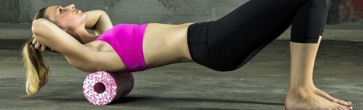 Blackroll: De nieuwe trend in de fitnesswereld