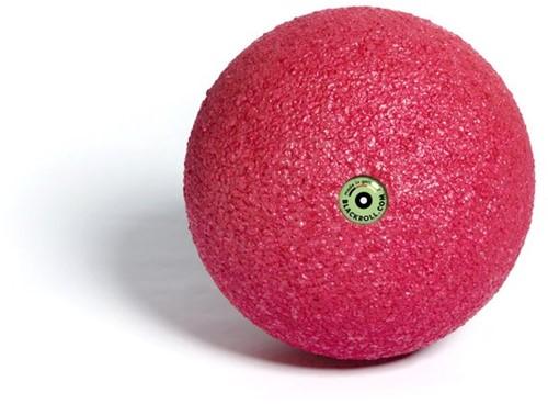 Blackroll Ball Massage Bal - 8 cm - Rood